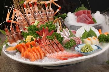 上海自助的十大日本料理: 吉咯咯,淞临,大贺屋上榜