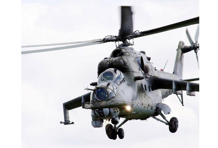 世界杀伤力最大的十大直升机 中国直-10上榜,第一来自美国