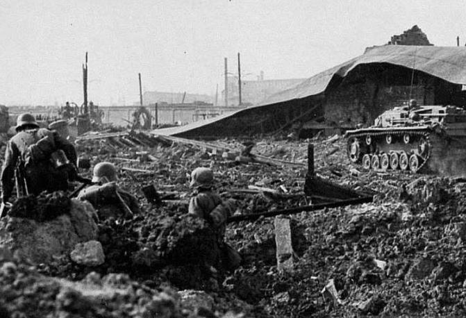 世界十大戰爭 軍事歷史上的重大轉折點