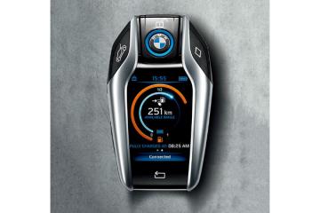 世界十大最帅车钥匙 宾利垫底,第一为科尼赛克