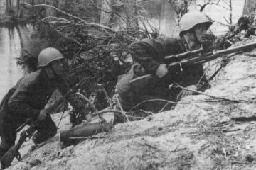 世界十大战争 军事历史上的重大转折点