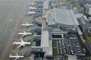 世界最準時的十大機場 日本兩機場上榜,第四準點率最高92.35%