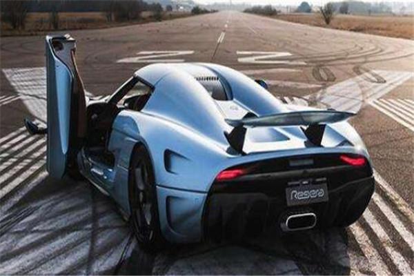 世界十大马力的车型 Hennessey毒液F5上榜,有你喜欢的吗