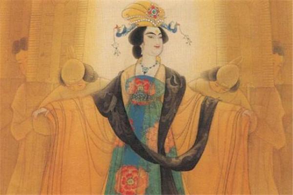 世界十大最有权势的女人 慈禧上榜,第七创造了属于一个时代