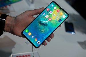 国产5g手机有哪些型号?小米MIX 3 5G版已经在国外上市