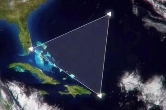 世界十大谜底 无法用科学解释的神秘事件