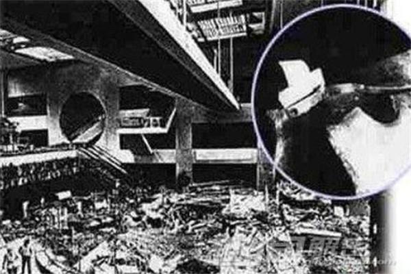 世界十大科技灾难 泰坦尼克上榜,第二有一万人梦中中毒身亡