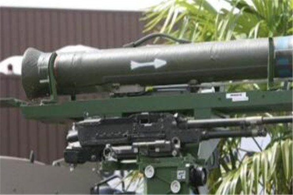 盘点世界十大最具杀伤力反坦克导弹 第七能击中低速直升飞机