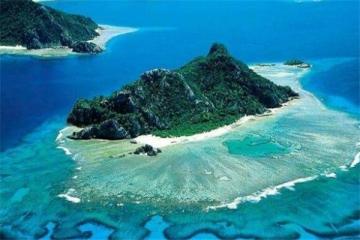 世界十大岛群 马尔代夫风景绝美,夏威夷群岛必去
