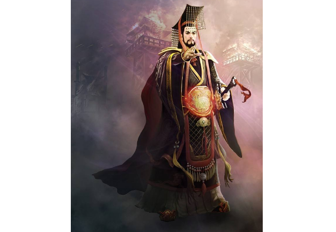 世界公认十大帝王 中国上榜三位,成吉思汗排第一