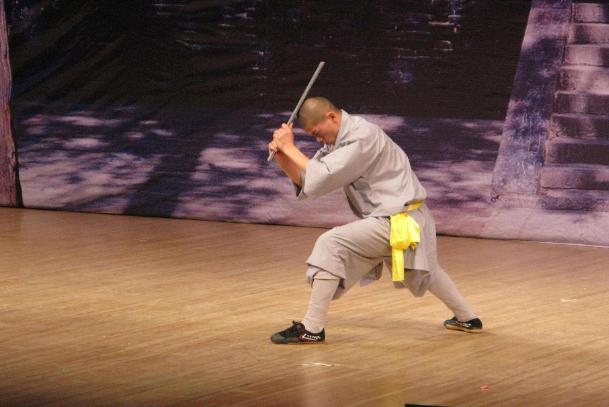 世界十大武术排行榜 少林武术上榜,咏春仅列第九