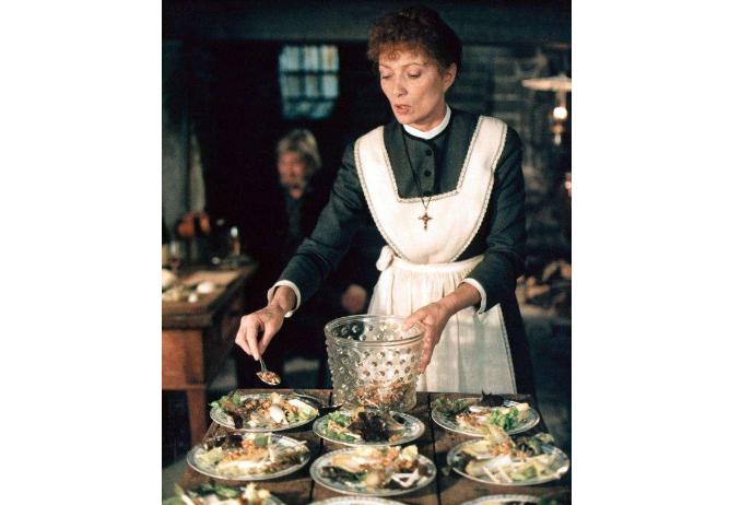 世界十大美食电影 饮食男女上榜,小森林排第九