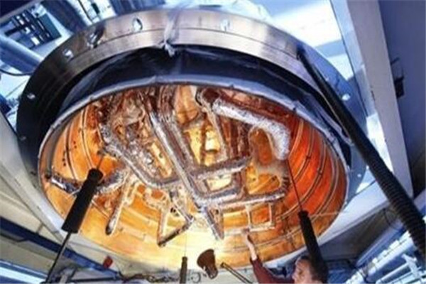 世界十大工程 三峡大坝上榜,国际空间站有16国参与其中