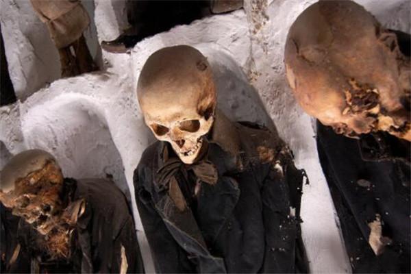 世界最邪门的十大地方 第一需要带面具,葛底斯堡战场很是诡异