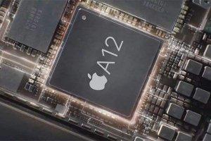 全球十大最强手机芯片 苹果A12登顶,麒麟980排在三位