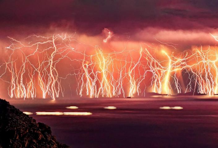 世界十大奇观现象 这些奇妙美景,你见过哪些