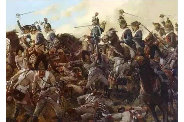世界十大骑兵 圣殿骑兵最富有,蒙古骑兵智勇兼备