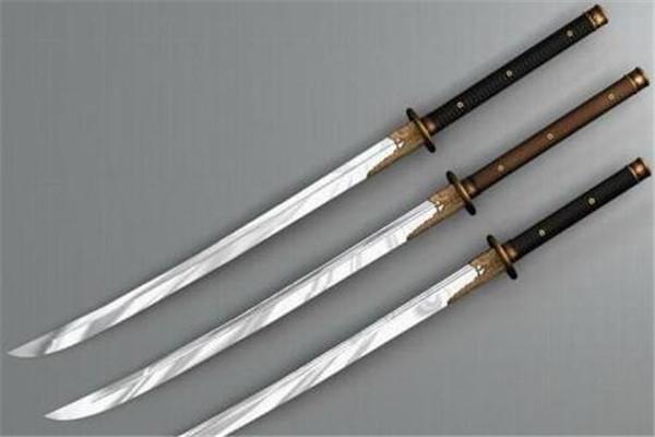 世界十大最好看的刀 藏刀精美无比,第二把刀的锻造工艺失传