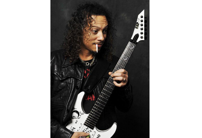 世界著名十大吉他手 顶级音乐大师,你认识几个
