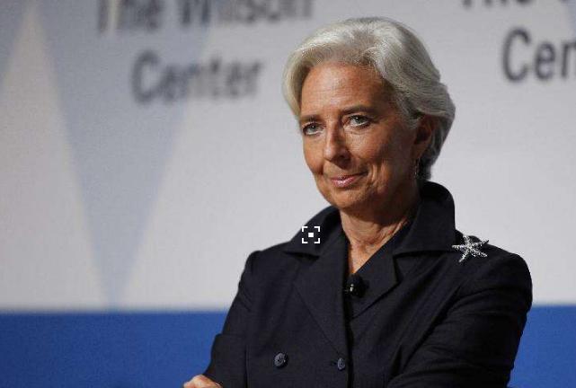世界十大女强人 德国总理位列第一,希拉里排第三