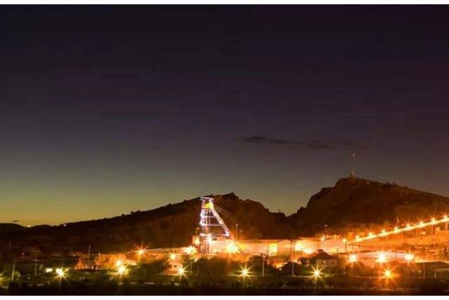 世界十大主要银矿 这些著名白银矿场,你认识几个