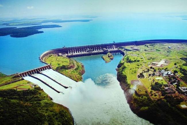 世界十大大坝 三峡大坝位第一,你还认识哪些