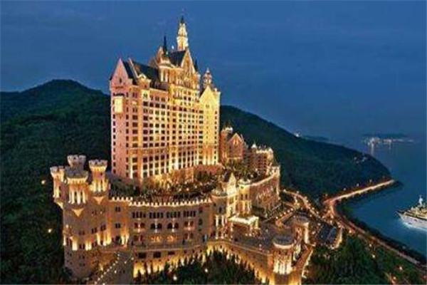世界十大最昂贵的酒店 美国多家上榜,马克酒店一晚需是51万RMB
