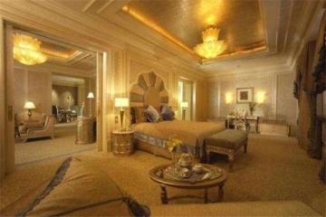 世界十大最昂贵的酒店 美国多家上榜,马克酒店一晚51万RMB