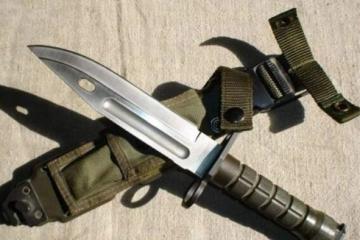世界最好的十大军刀排名 狗腿刀战斗力极强,榜首打造于我国