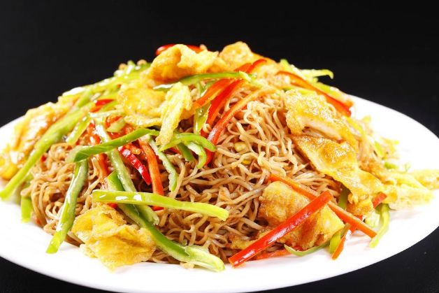 世界十大最好吃的面条 中国上榜四种,兰州拉面排第一
