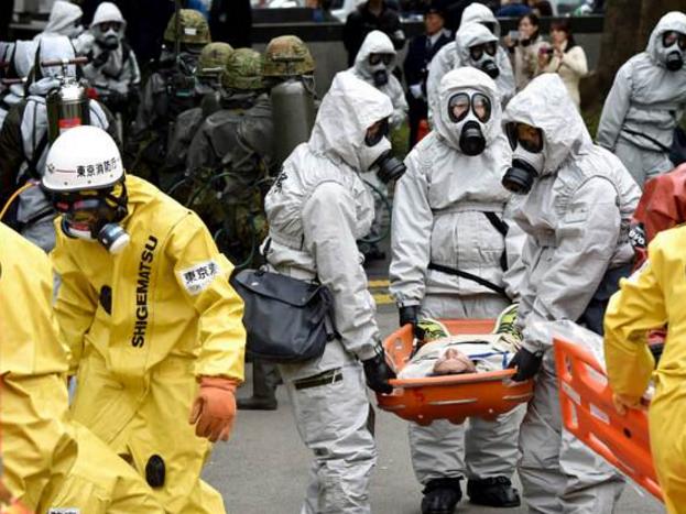 世界十大最致命的毒药 第一名最常见,杀伤力可怕