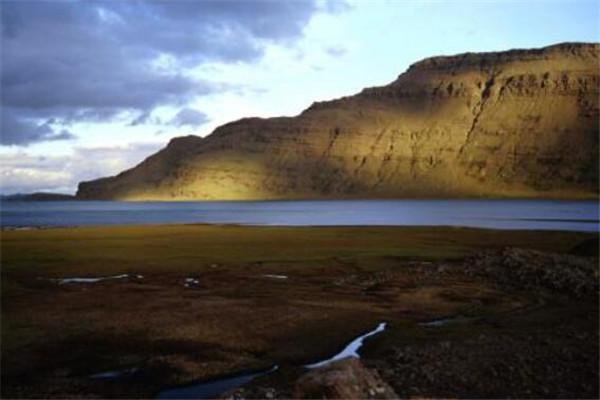 世界十大偏僻岛屿 格陵兰岛上榜,第二常住人口只有50人左右