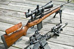 免费韩国成人影片韩国三级片大全在线观看高精狙 L115A3狙击步枪最远击杀记录2475米