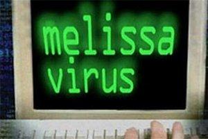 世界十大计算机病毒 CIH的危险被公认,第二经济损失26亿美元