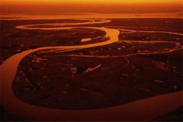 世界十大平原排名 我国两个上榜,第一面积560万平方公里