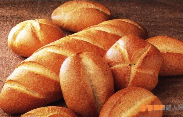 世界十大經典面包 這些香噴噴的美食,你吃過嗎