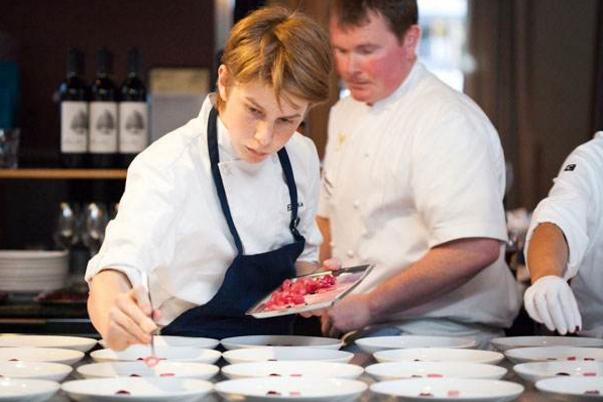 世界十大烹飪學校 法國藍帶位列第一,各個都是頂級院校