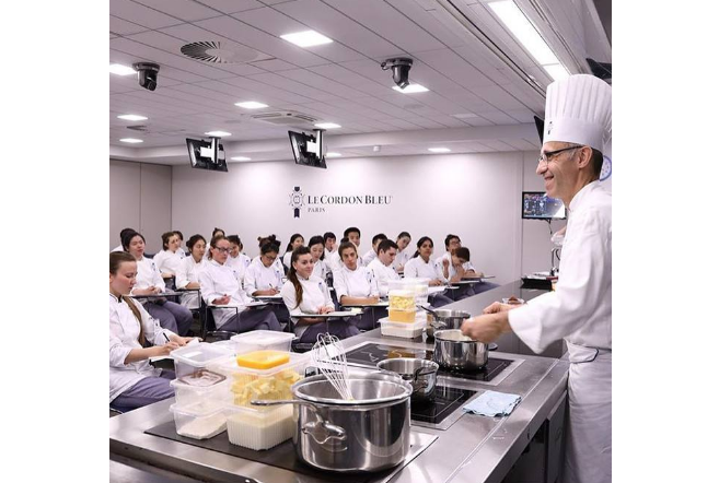 世界十大烹饪学校 法国蓝带位列第一,各个都是顶级院校