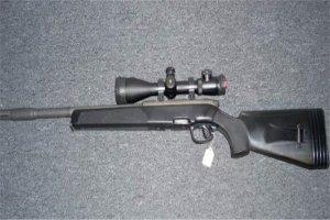 世界十大狙擊槍 我國一款上榜,第二最遠擊殺記錄2475米
