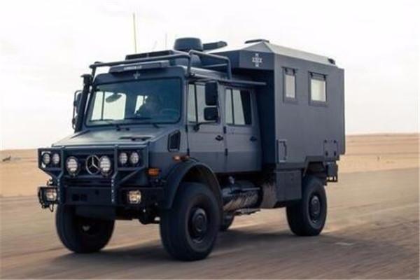 世界十大越野车 悍马H2外观相当硬派,第九堪称骨灰级的越野车
