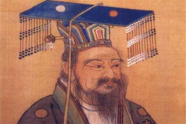 世界十大帝王 我国三位上榜,第四位颁布的法典影响深远