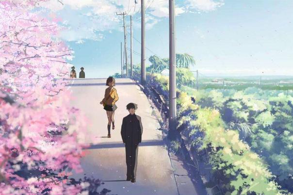 十大日本纯爱电影 这些唯美的爱情故事,你看过几部