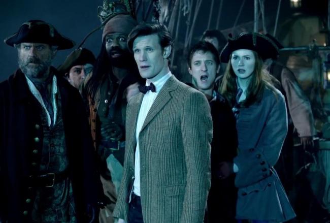 世界十大经典英剧 黑镜上榜,唐顿庄园仅列第二