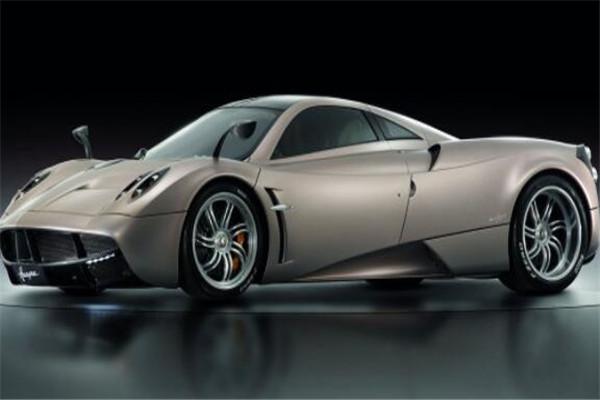 世界十大名车牌子 布加迪/迈凯伦上榜,都是经典中经典