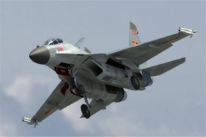 世界最強的十大飛機 F-35閃電上榜,殲-20威龍綜合性能超強