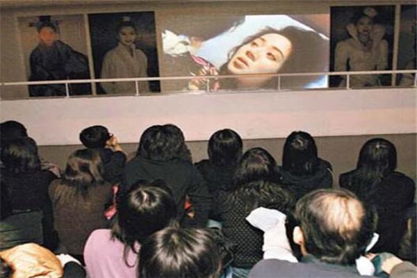世界十大隆重的葬礼 张国荣葬礼轰动娱乐圈,第三位你肯定知道