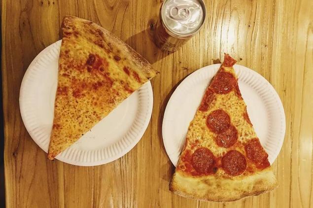 世界十大好吃的披萨 这些西式美食,你吃过几种