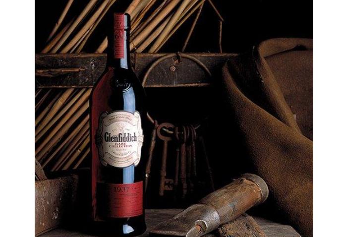 世界十大最贵威士忌 酒中劳斯莱斯,第一价值百万元