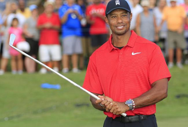 盘点世界收入最高的十大运动 高尔夫第一,年收入1.15亿美元