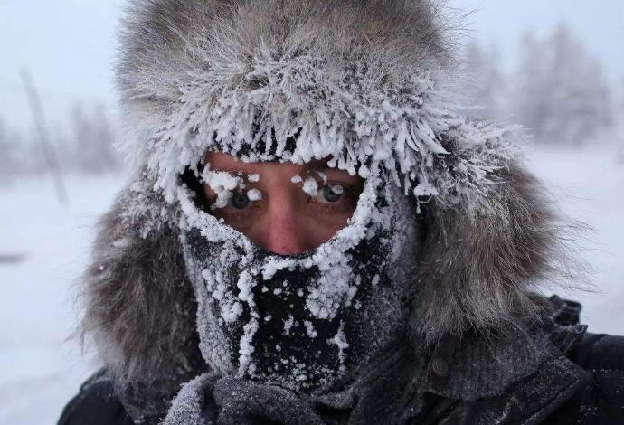 世界最冷的十大城市 中国上榜3个,第一最低温-96.2度